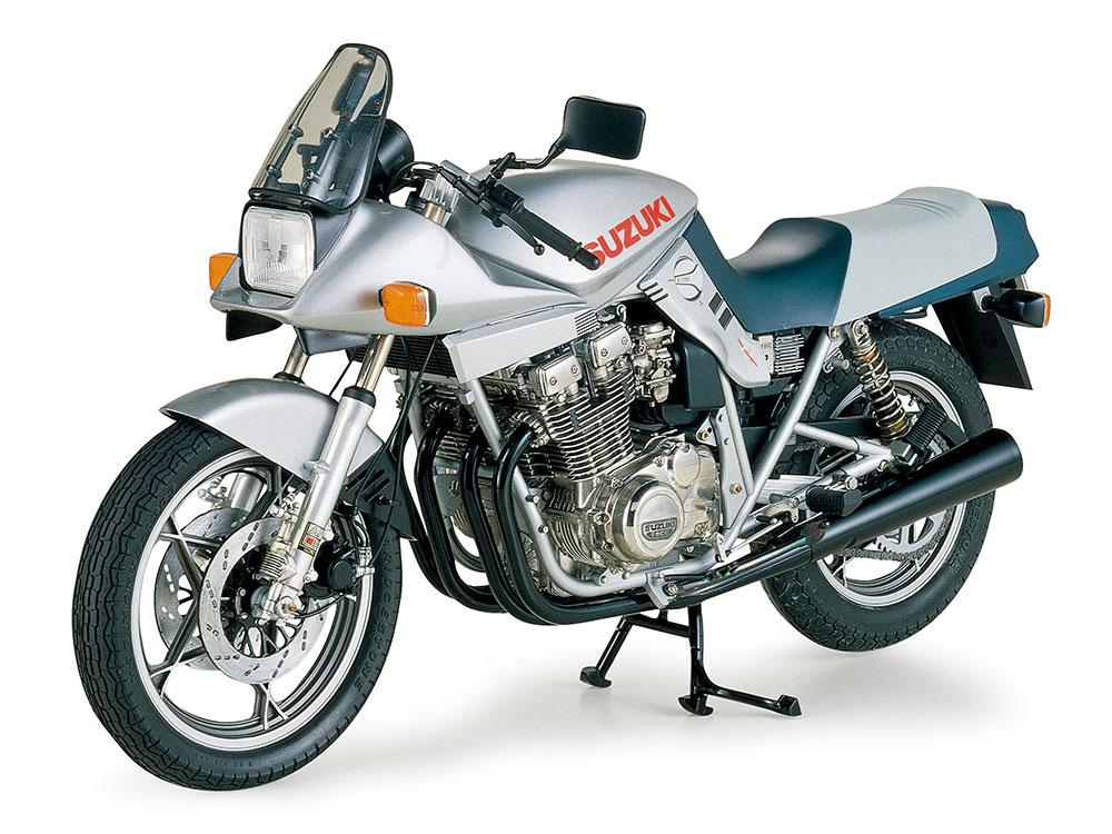 1/6 SCALE Suzuki GSX1100S Katana