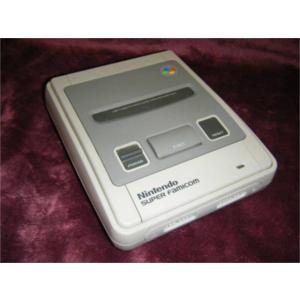 Super Famicom / SNES