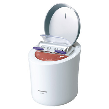 PANASONIC Steamer Nano Care