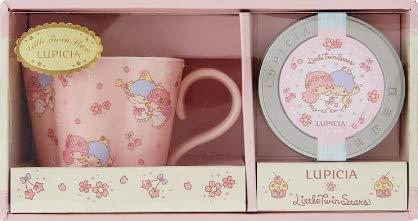 Sanrio x Lupicia Tea