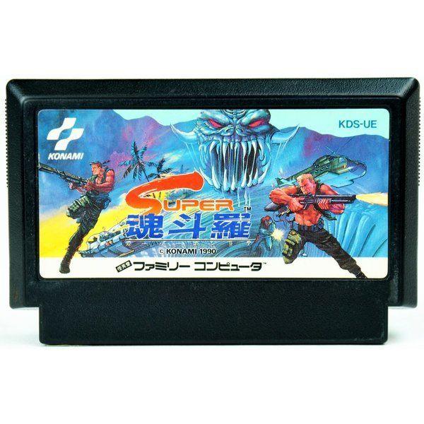 Famicom (FC)