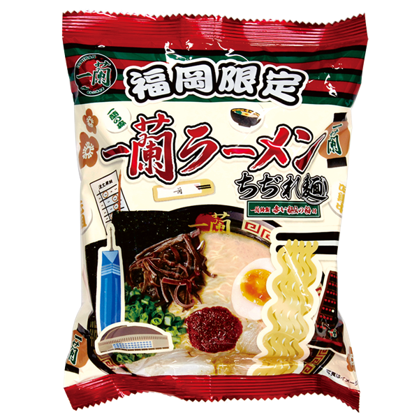 Individual Noodles
