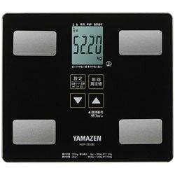 Электронные весы Yamazen