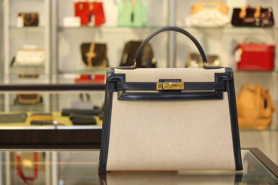 Select Brand Shop iLt <br> Thương hiệu bán túi xách cũ nổi tiếng