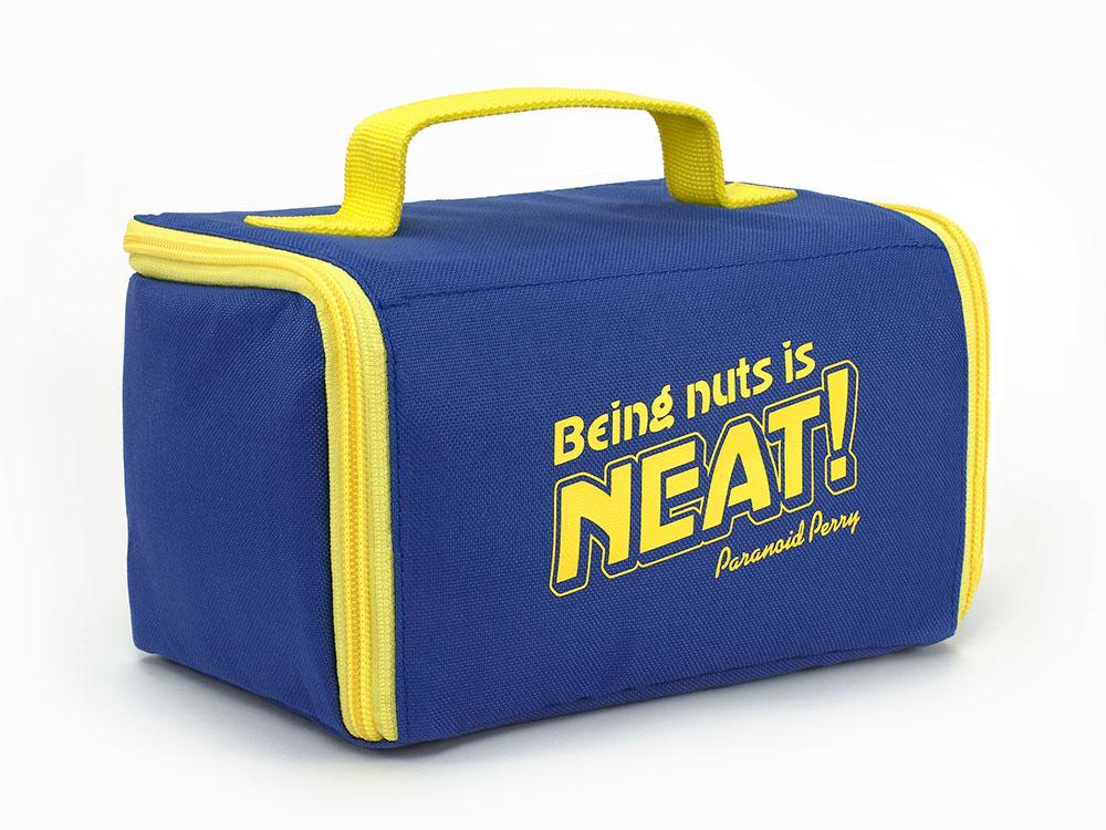 Компактна сумка MINI 4WD (синя)