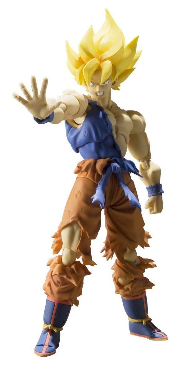 Goku SSJ1