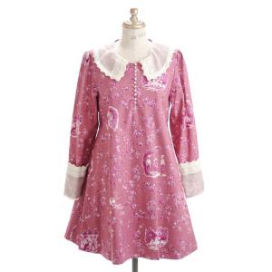 <b> Merrybelle </b> <br> Otome-kei dresses & PJs