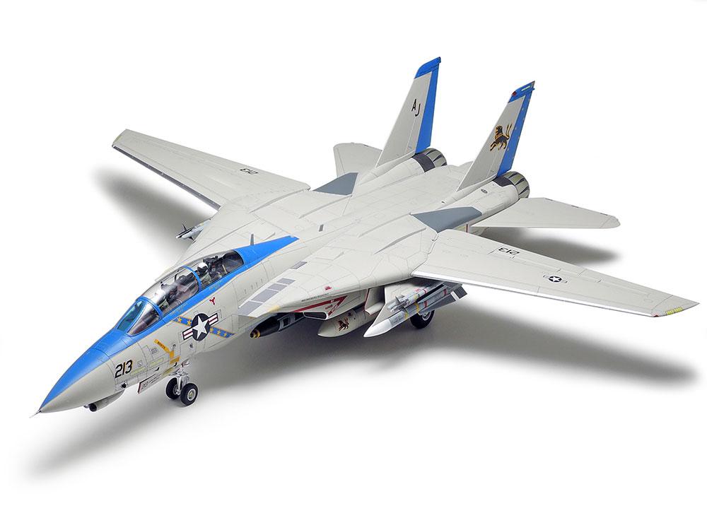 1/48 SCALE GRUMMAN F-14D TOMCAT