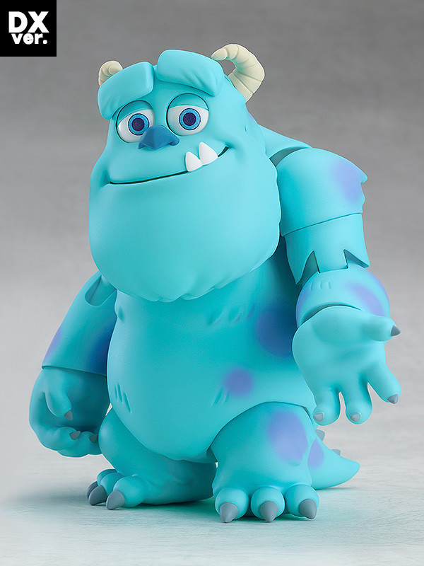 Sulley DX