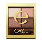 EXCEL Skinny Rich Eyeshadow
