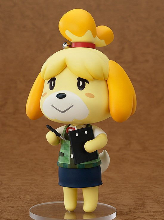 Shizue (Isabelle)