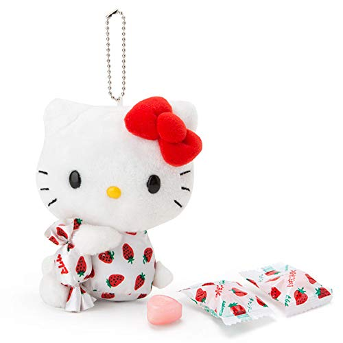 Hello Kitty & My Melody x Sakuma Confectionary