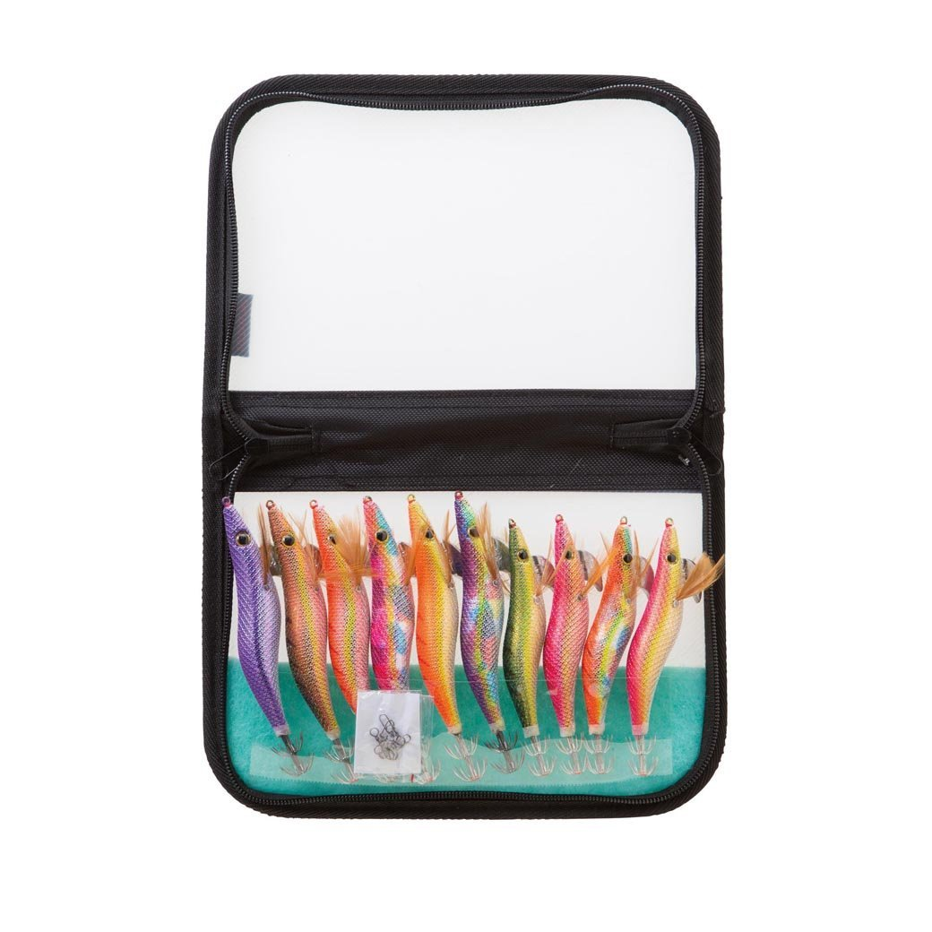 Case for Lures