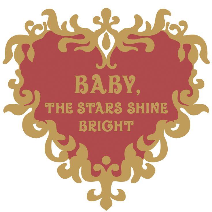 Baby the Star Shine Bright