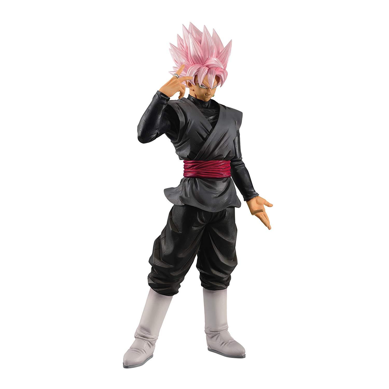 Black Goku SS Rosé