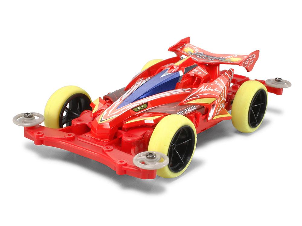 AVANTE Mk.Ⅲ RED SPECIAL