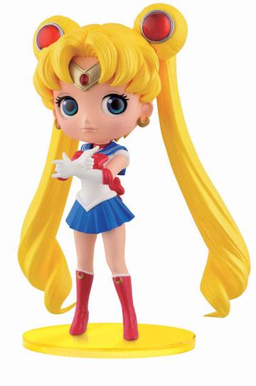 Artículos de Sailor Moon
