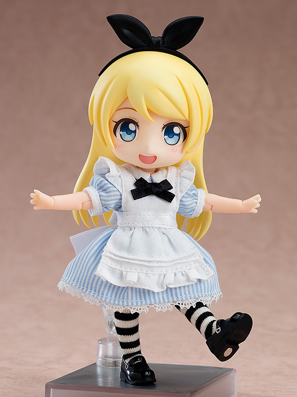 Doll: Alice