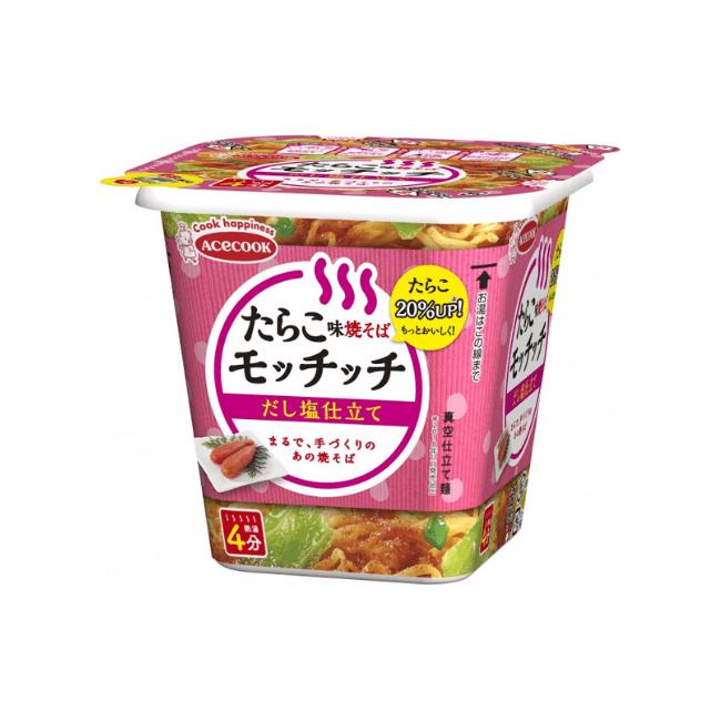Tarako Yakisoba (12 Cups) <b><br> <b><font color=red> (20% off) </b></b></font></br>