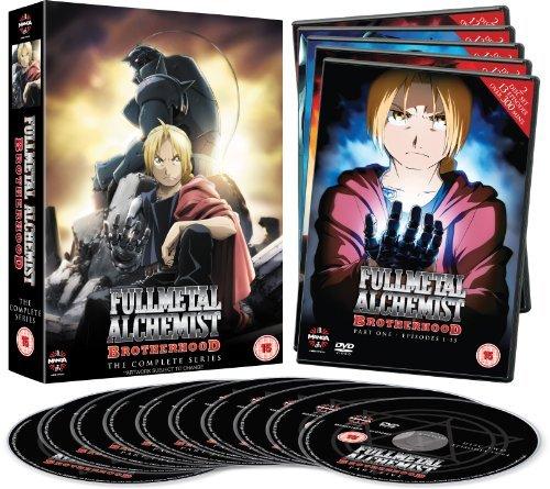 DVD nguyên bộ