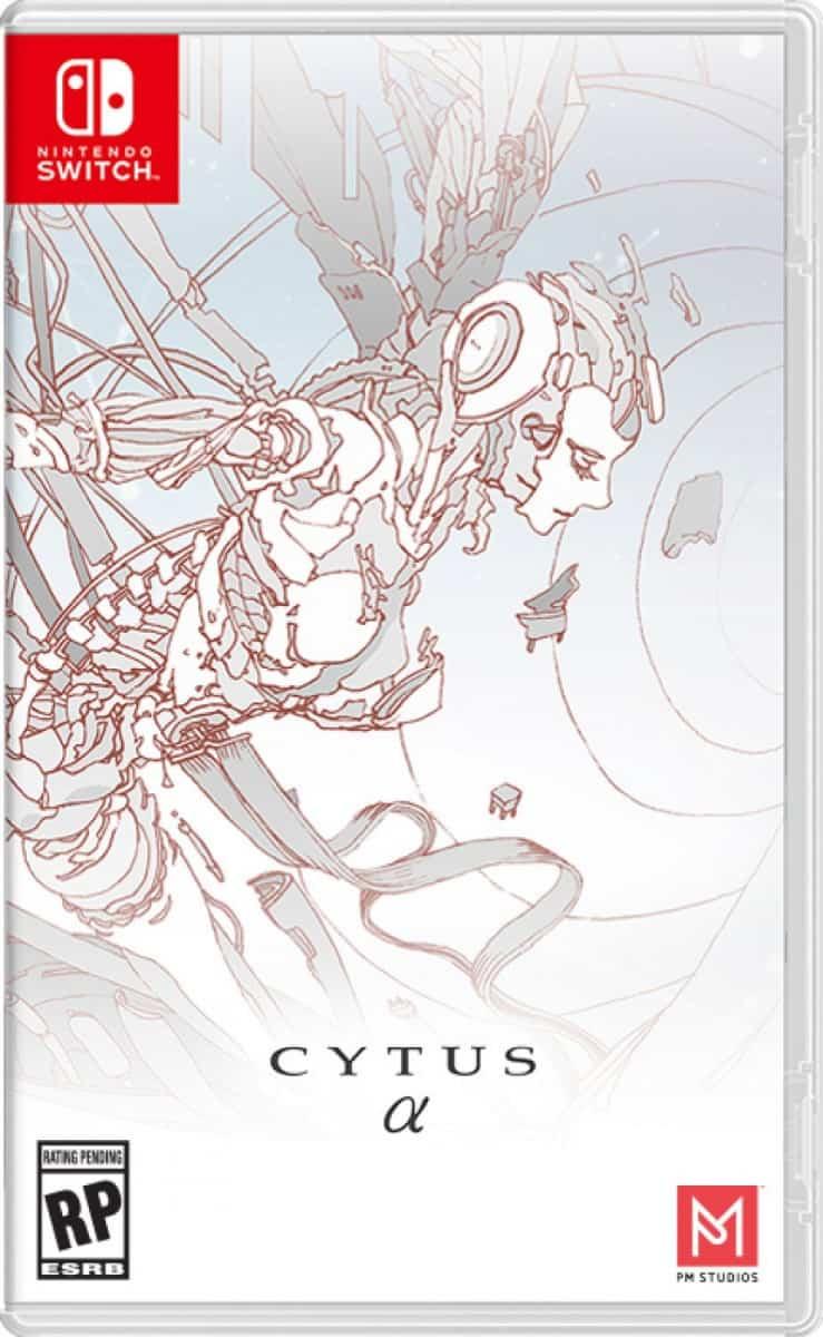 Cytus Alpha</br><font color=red> Release Date: 25 Apr 2019 </font>