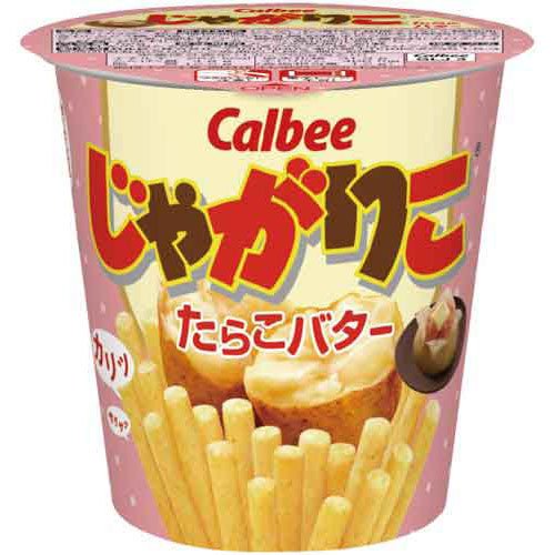 Jagariko Potato Sticks