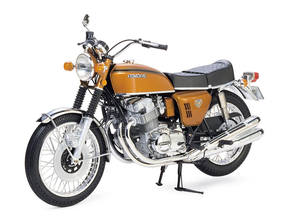 1/6 SCALE Honda CB750 FOUR