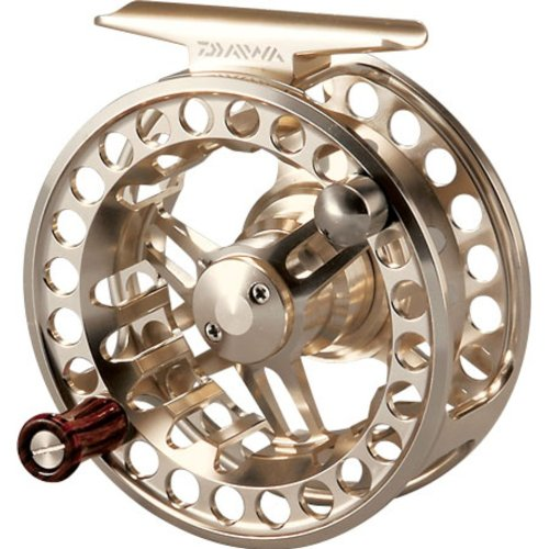 Fly Fish Reels