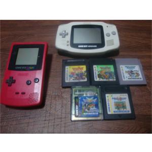 Game Boy </br> (toutes versions confondues)