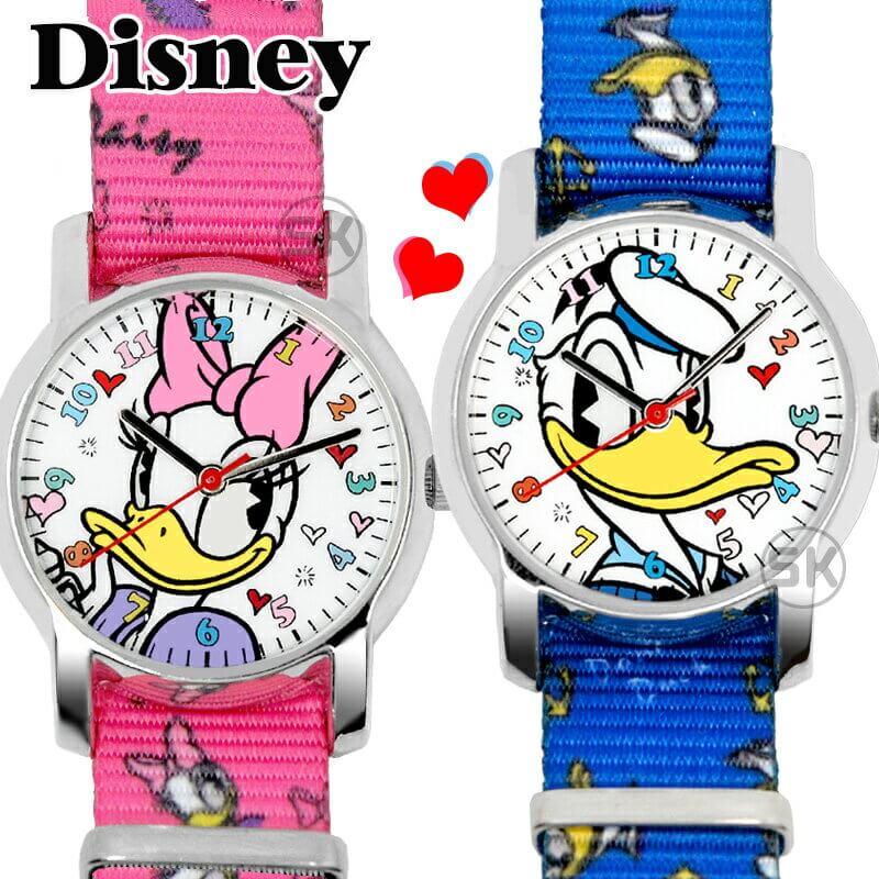 Часы с персонажами и детские часы