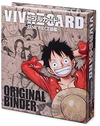 VIVRE CARD 〜ONE PIECE圖鑑〜