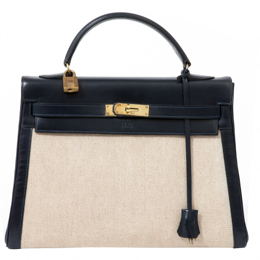 <b> iLT Select Shop </b> <br>  Birkin,  Louis Vuitton, and Chanel