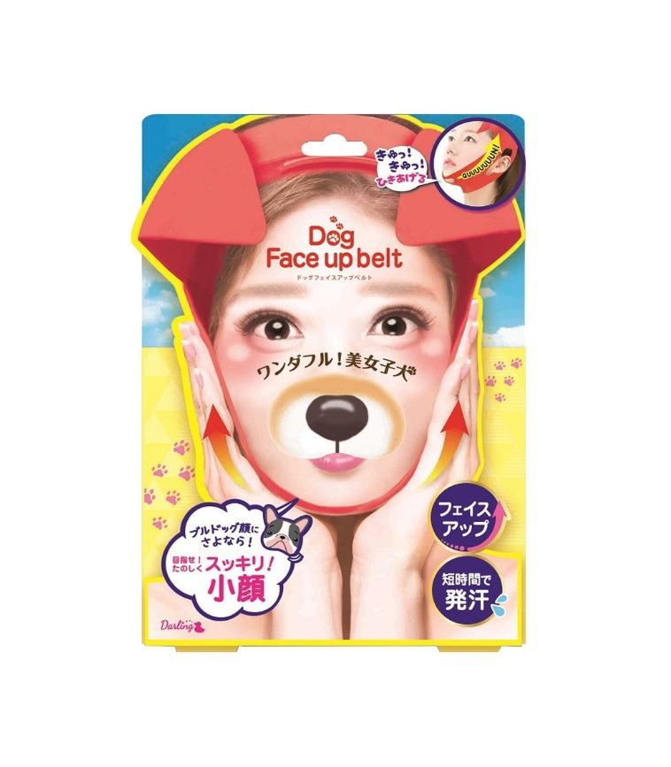 Dog Face Belt