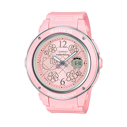 Baby G x Hello Kitty Limited Edition Watch