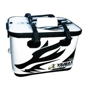 Tackle Boxes and Coolers