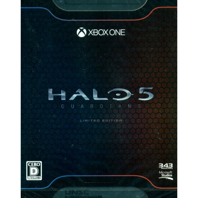 HALO 5: GUARDIANS [LIMITED EDITION]