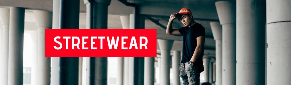 Browse hundreds of Japanese Streetwear Brands on ZenMarket