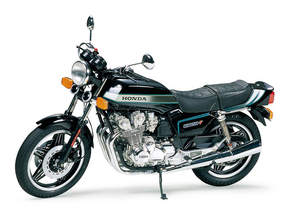 1/6 SCALE Honda CB750F