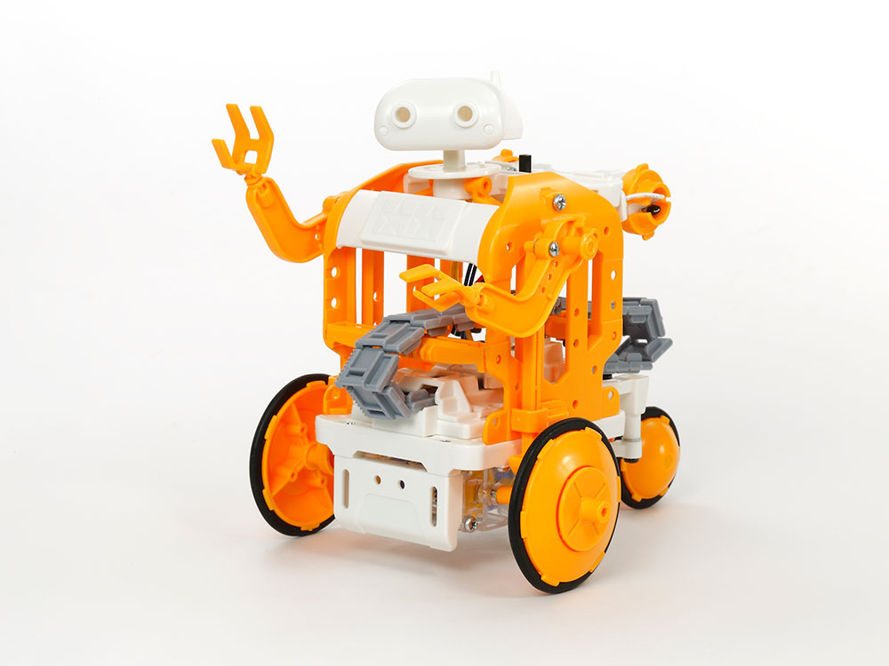 CENTIPEDE ROBOT