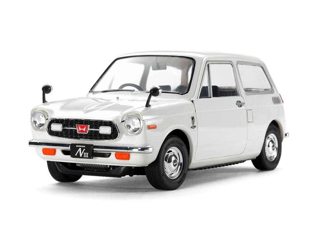 1/18 SCALE Honda N III 360