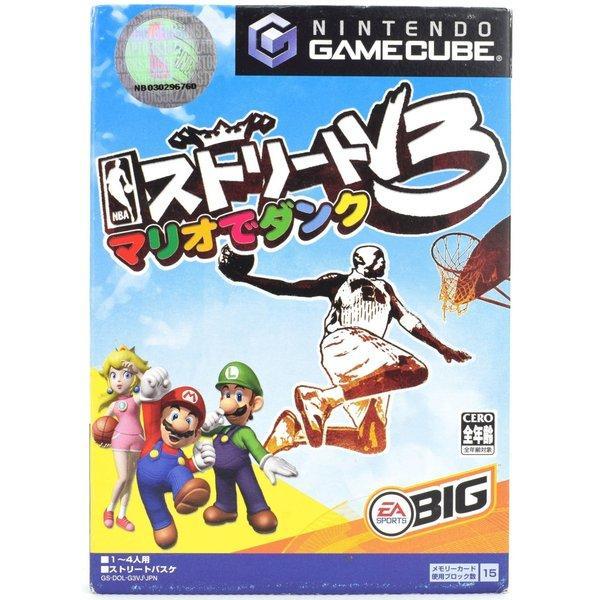 Gamecube (GC)