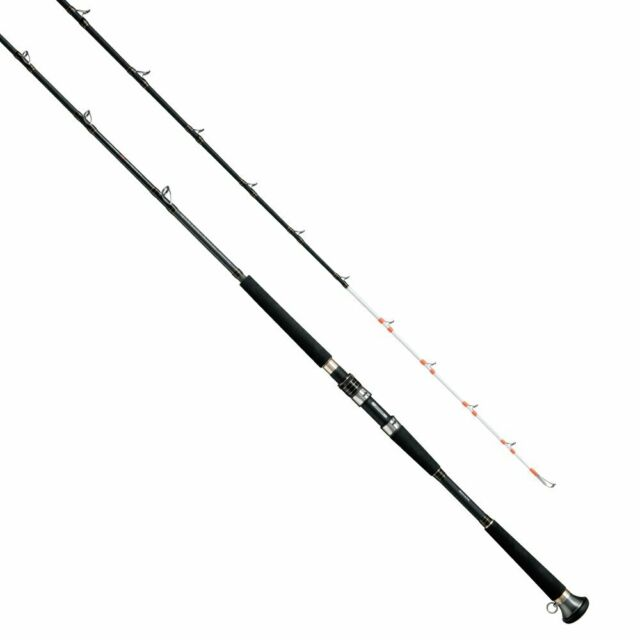 Alpha Tackle Rods