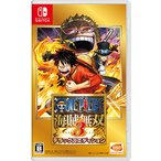 One Piece: Pirate Warriors Deluxe Edition