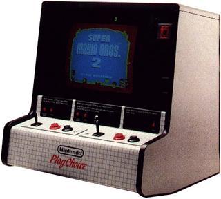 Máy Game Arcade