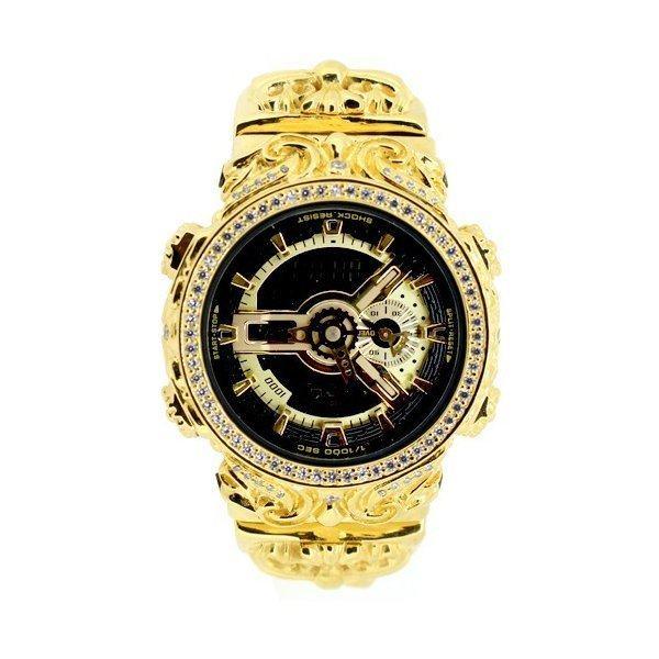 Đồng hồ Custom G-Shock
