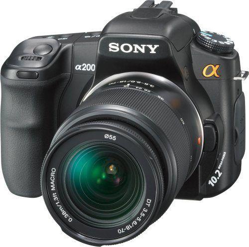 Фотоаппараты и оптические приборы