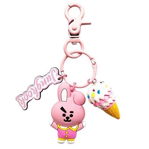 Merchandise de BTS