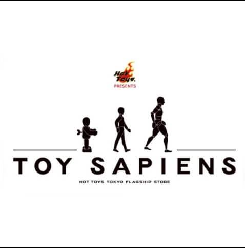 Toy Sapiens