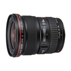 佳能CanonEF17-40mm F4.0L USM