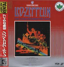 Laserdiscs
